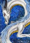 ACEO - Arteth II by 8TwilightAngel8