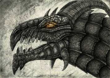 War Dragons - Gargula