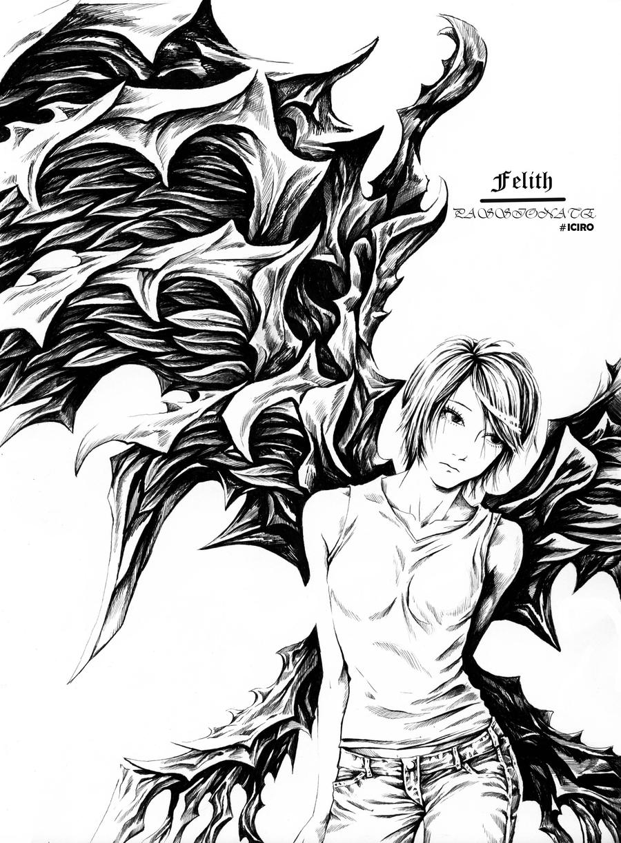 felith by trisnaiciro