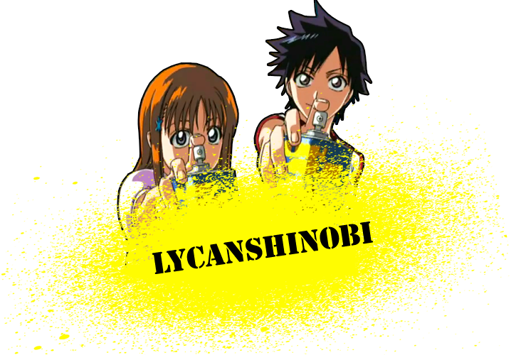 lycanshinobi's Profile Picture