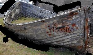 Boat Ship Wreck Vs