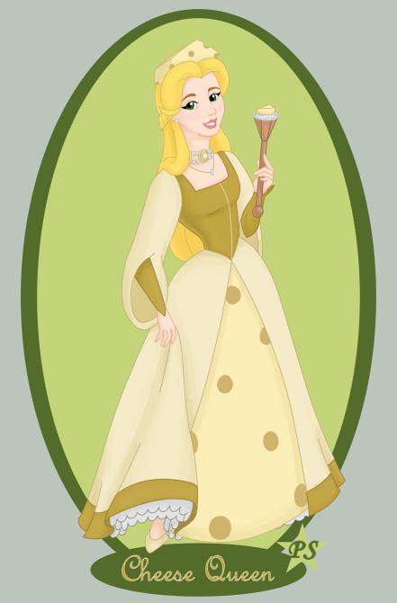 Cheese Queen