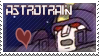 Astrotrain Stamp by SSJMihoshi