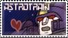 Astrotrain Stamp by SSJMihoshi