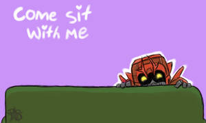 TFE - Sit With Me by SSJMihoshi