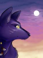 TK's Luna by Zirconia