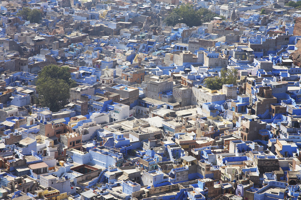 Jodhpur City Tour Packages