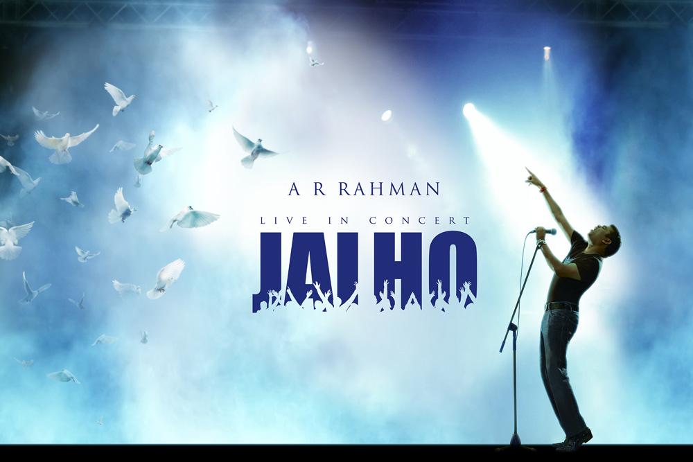 A R Rahman - Jai Ho by sharadhaksar on DeviantArt