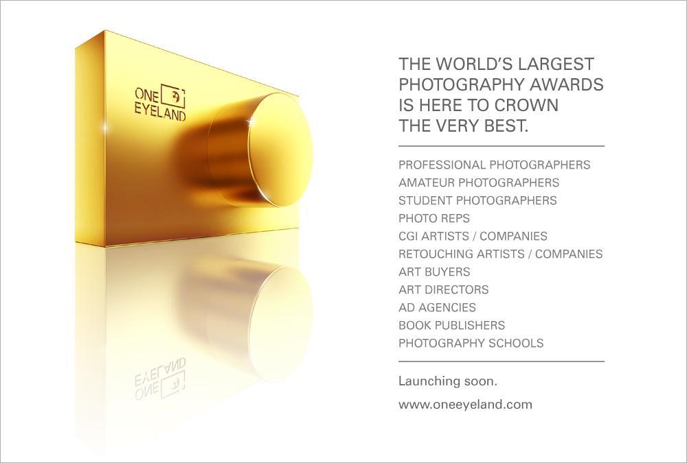 One Eyeland Photography Awards by sharadhaksar