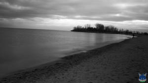 Woodbine Beach Park by CobaltWinterborn