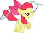 Apple Bloom :: Two Cutie Marks?! Two Talents?!