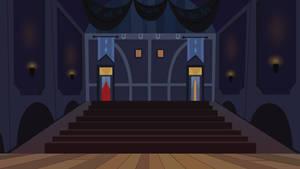 Ponyville Theatre - Interior