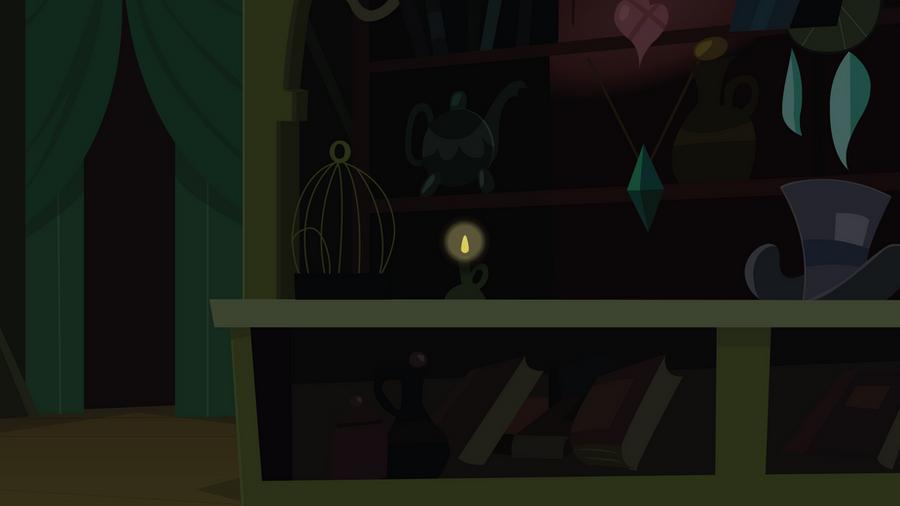 Shopkeeper's Shop :: Interior by CobaltWinterborn