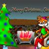 Merry Christmas, Sierra by CobaltWinterborn