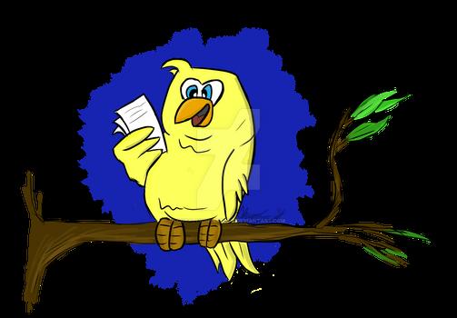 Reading Canary