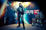 Shepard reborn
