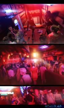 red viper club