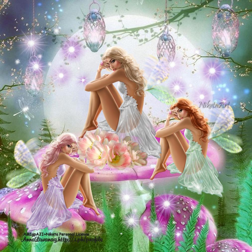 FairyMagicBeauty22.AnnaLiwanag.Niketa