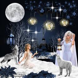 Winters Tale One22.VeryMany.Niketa