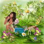 Beauty of Nature2.Lysassage.Niketa