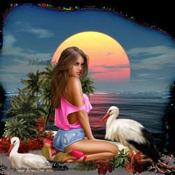 Image6BeautifulSunset22.VeryMany.Niketa