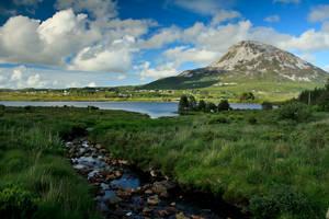 Ireland by eem-eine