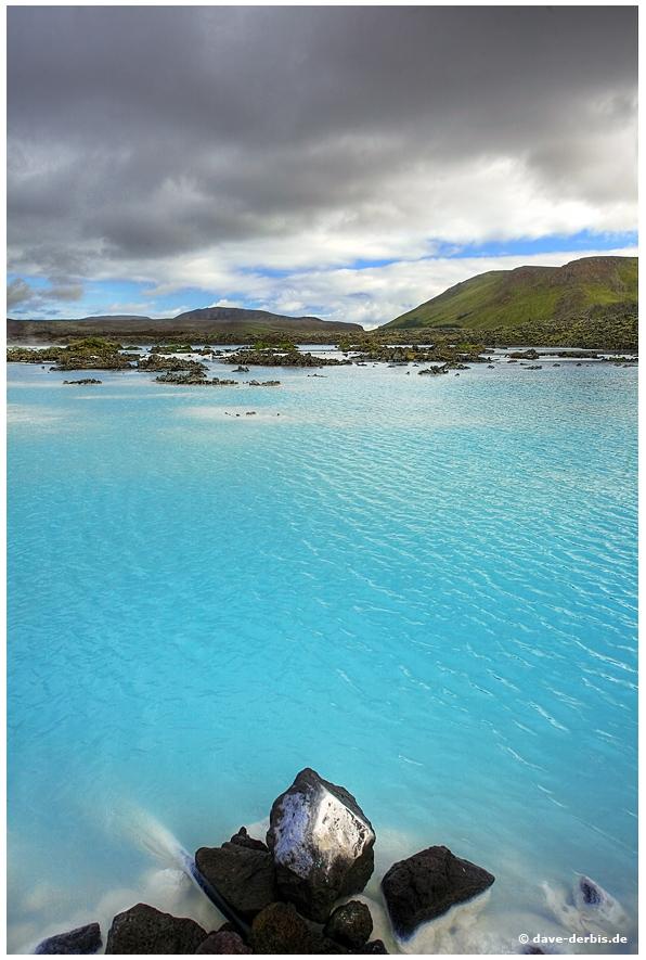 blue lagoon by Dave-Derbis