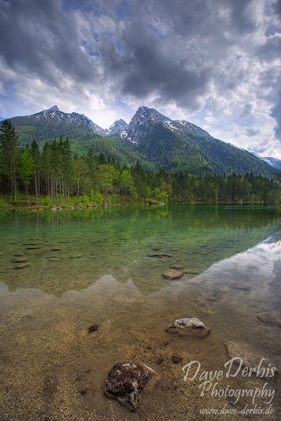 Serenity by Dave-Derbis