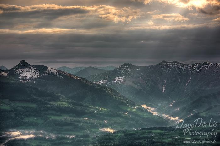 Valley of Dreams by Dave-Derbis