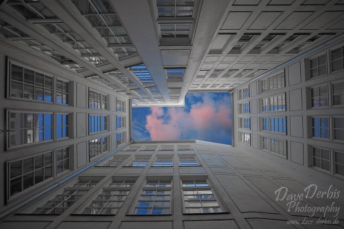 Skyward by Dave-Derbis