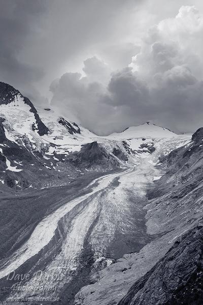 Glacial World by Dave-Derbis