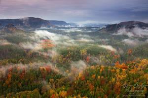 Autumn Elements by Dave-Derbis