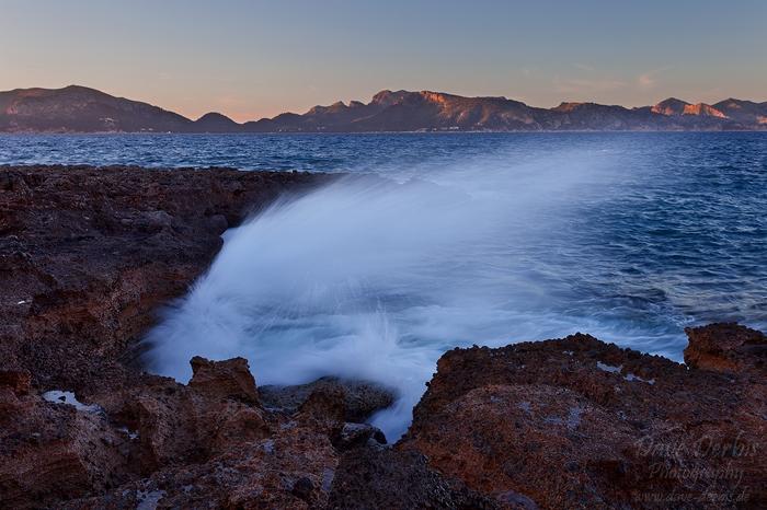 Oceanic Explosion by Dave-Derbis