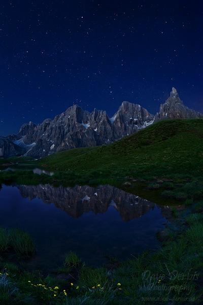 Italian Nights by Dave-Derbis