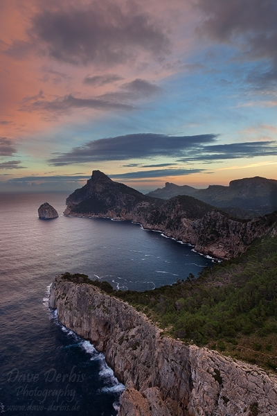 Balearic Sunrise by Dave-Derbis