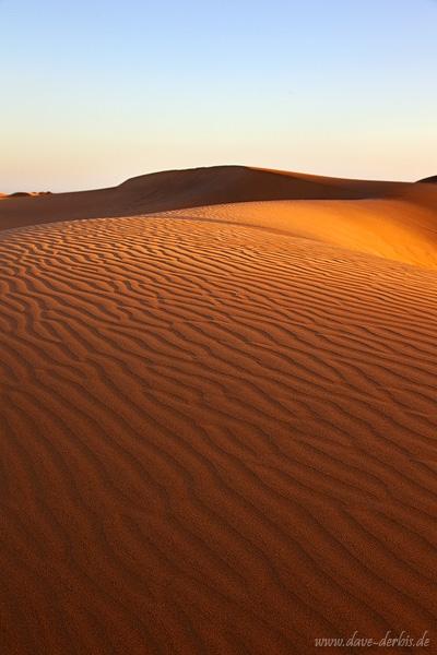 Dunes Sunset by Dave-Derbis