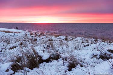 Winter Romance by Dave-Derbis