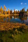 Lago Federa