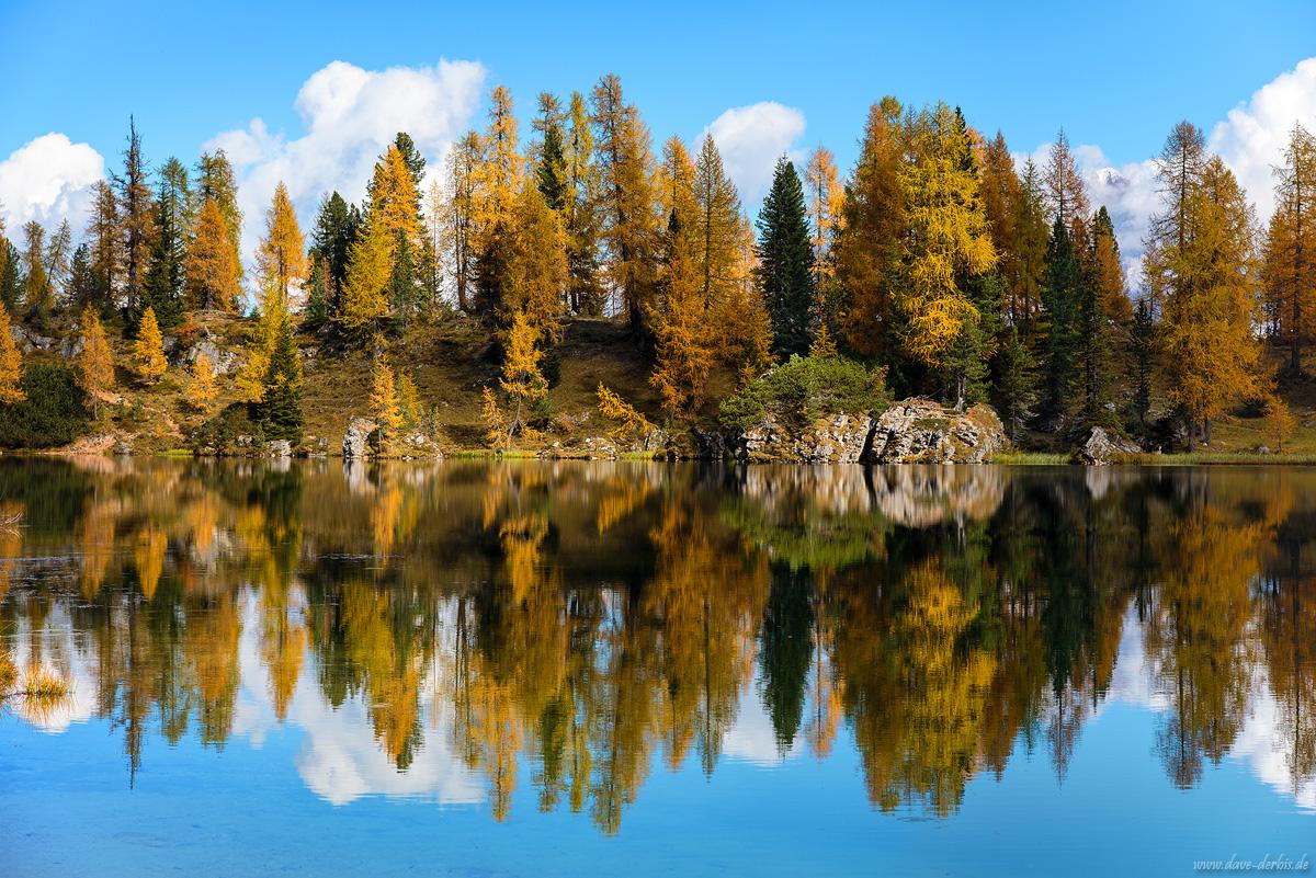 Dream Lake by Dave-Derbis