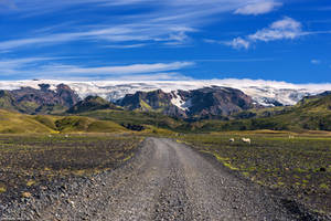 Wilderness Road by Dave-Derbis