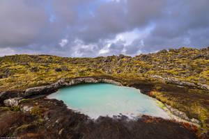Lava Lake by Dave-Derbis