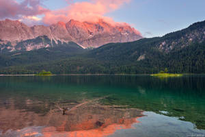 Eibsee by Dave-Derbis