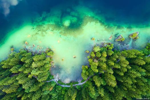 Bavarian Coast