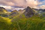 Sunnmore Mountains