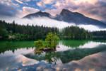 Mountain Dream