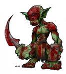 Bloody Goblin