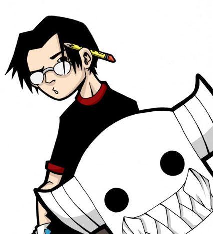 Morbidmic's Profile Picture