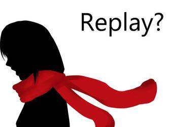 Replay Main Screen by Eunbinlee