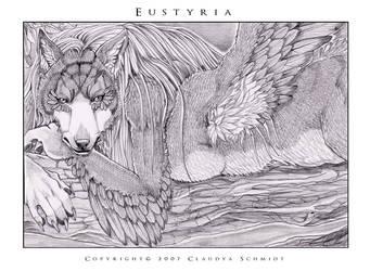 Eustyria by AlectorFencer