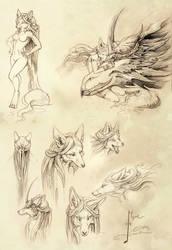 Myre_Concepts 01 by AlectorFencer